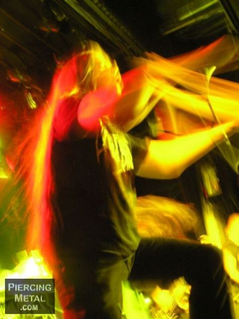 cryptopsy, cryptopsy concert photos, summer slaughter 2008