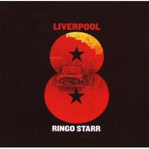 """""""Liverpool 8"""" by Ringo Starr"""