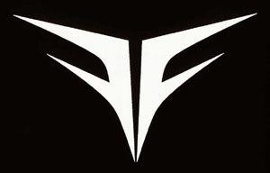 Logo - Fear Factory