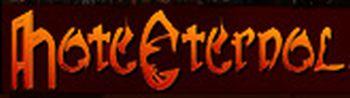Logo - Hate Eternal