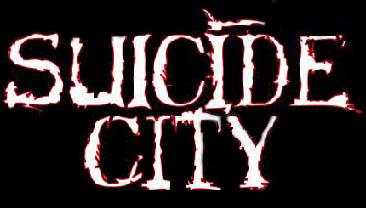 suicide city logo
