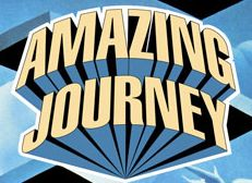 Logo - Amazing Journey