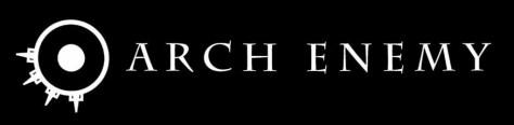 Logo - Arch Enemy