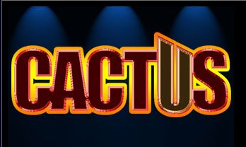 Logo - Cactus