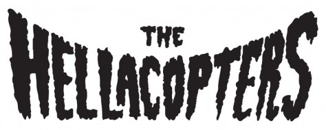 Logo - Hellacopters