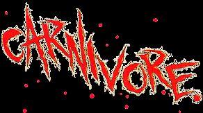 Logo - Carnivore
