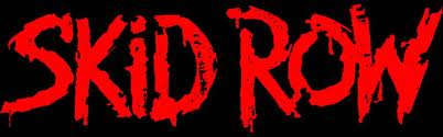 Logo - Skid Row