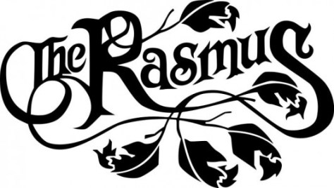 Logo - The Rasmus