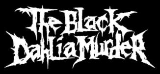 Logo - Black Dahlia Murder