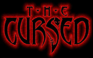 Logo - The Cursed