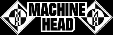 Logo - Machine Head