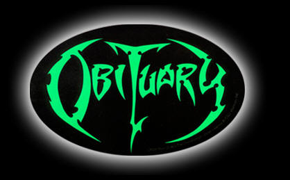 Logo - Obituary
