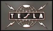 Logo - Tesla