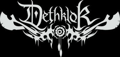 dethklok logo