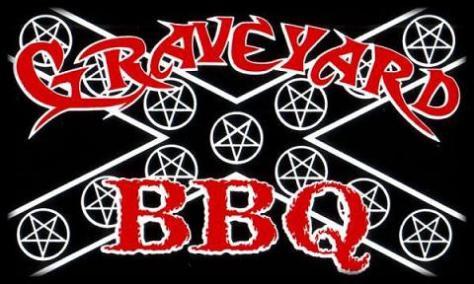 Logo - Graveyard BBQ