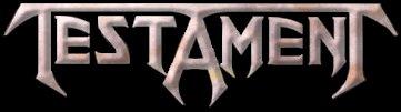 Logo - Testament