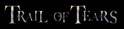 Logo - Trail Of Tears