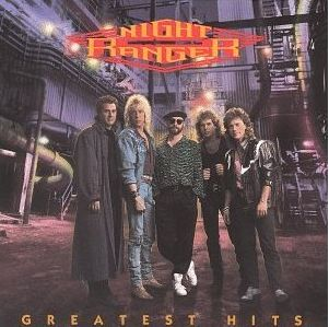 """""""Greatest Hits"""" by Night Ranger"""