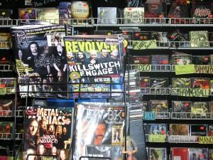 rock fantasy concert shop