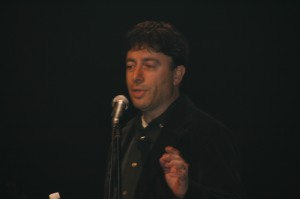 Rick Krim