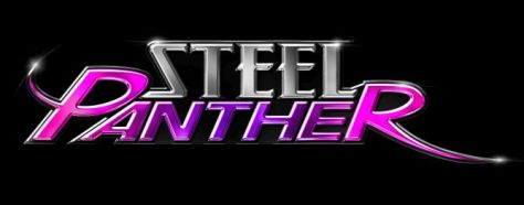 Logo - Steel Panther