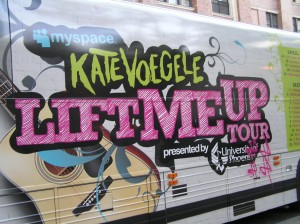 kate-voegele-lift-me-up-tour-bus