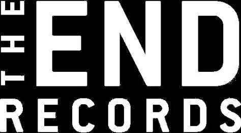 the end records logo