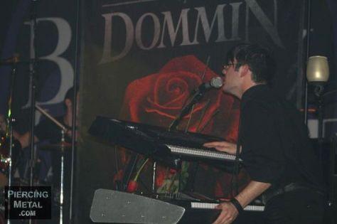dommin, dommin concert photos