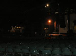 Goodnight Prospect Park Bandshell