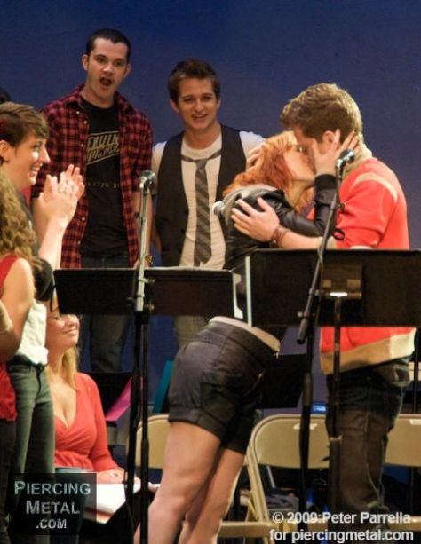 """""""us"""" stage scipt reading, """"us"""" stage script reading photos"""