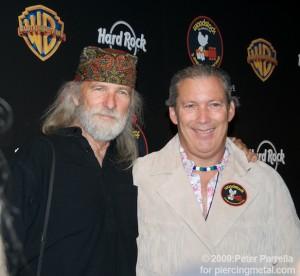 Michael Wadleigh & Jeffrey Baker