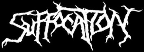 suffocation logo