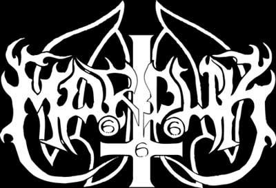 Logo - Marduk