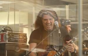 Lead Guitarist, Alex Skolnick