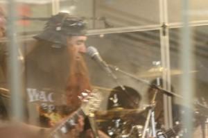 Greg Christian, Bass Guitar