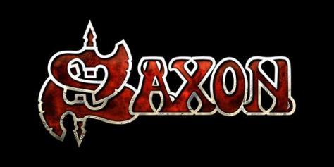 Logo - Saxon