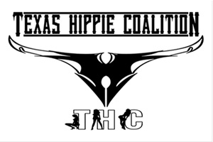 Logo - Texas Hippie Coalition