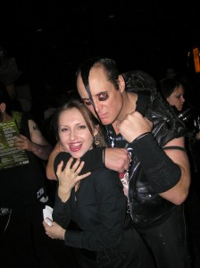 B.B. King Server & Jerry Only