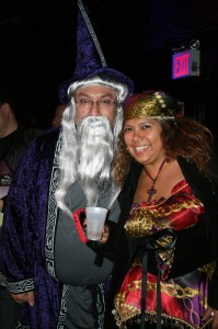 The Blackmore's Night Fans: A Wizard and his Maiden