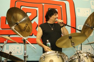 Carmine Appice addresses The Fans