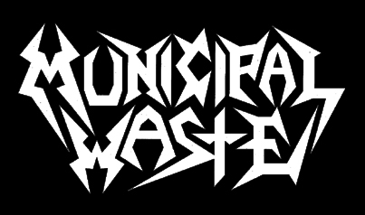 Logo - Municipal Waste