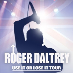 Logo - Roger Daltrey