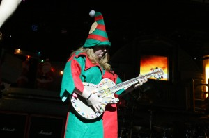 Twisted Elf Guitar Tech