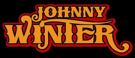 Logo - Johnny Winter