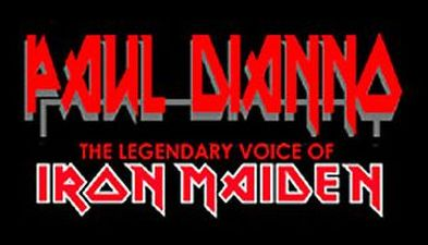 Logo - Paul DiAnno