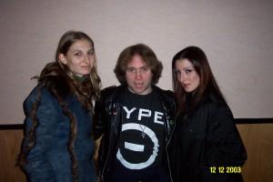 Slava Popova, KP, Anna Dok