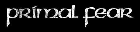 band logos, primal fear, primal fear logo