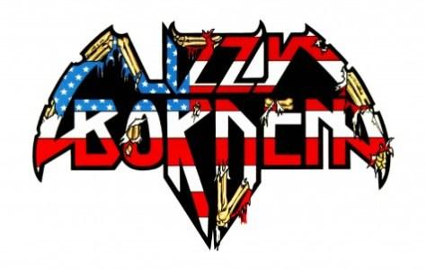 Logo - Lizzy Borden