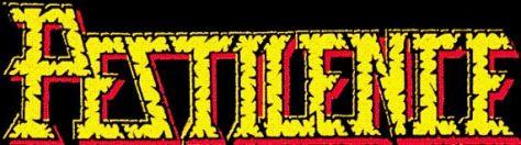 Logo - Pestilence