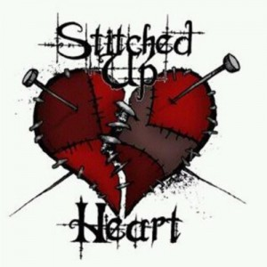 """E.P"" by Stitched Up Heart"